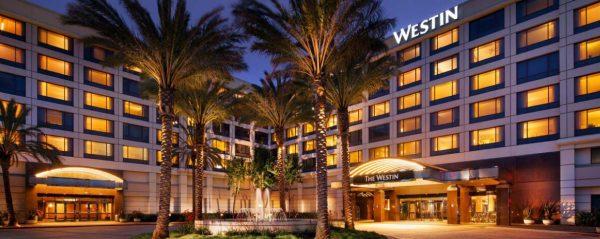 westin san francisco hotel